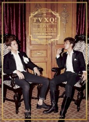 TVXQ! - HEY! (Don`t bring me down) (Rearranged)