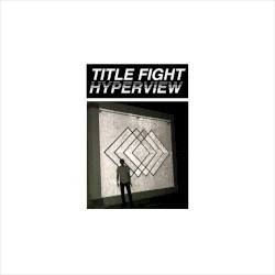 Title Fight - Trace Me Onto You
